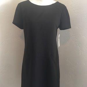 Maggie London | Dress (NWT) Size 10 Black